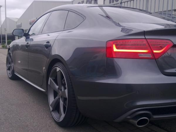 One2play S Garage A5 Sportback