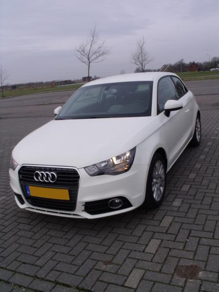 sulley 39 s garage audi a1 ambition proline busniss amalfi wit