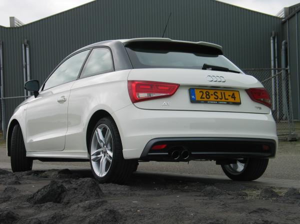 audi a1 garage basmeijer89 39 s garage 2011 audi a1 arnold74 39 s garage audi a1 1 2 s line. Black Bedroom Furniture Sets. Home Design Ideas