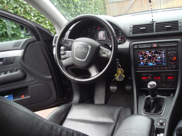 flopflopflop\'s Garage :: Audi a4(b7) Sedan van 07\'